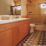 Contemporary Interior Bathroom Design 2
