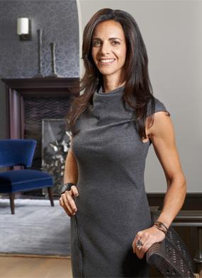 Lara Prince - Interior Designer