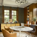 Hip And Chic Home Office